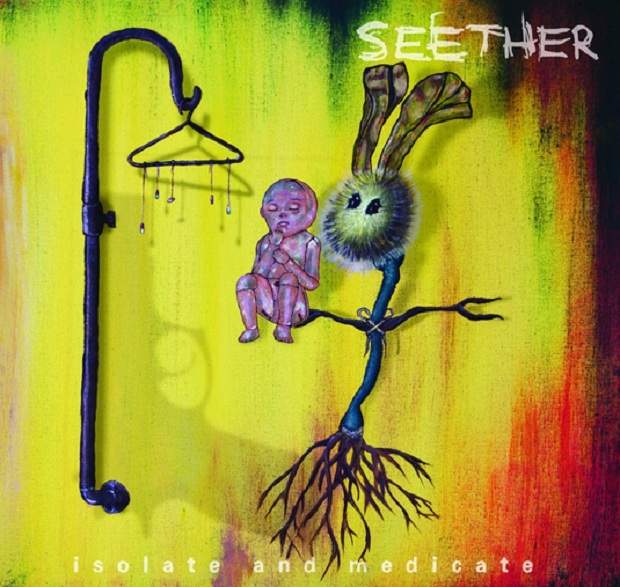 isolate medicate seether
